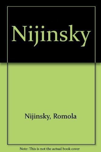 9780404047764: Nijinsky