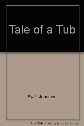 9780404063085: Tale of a Tub