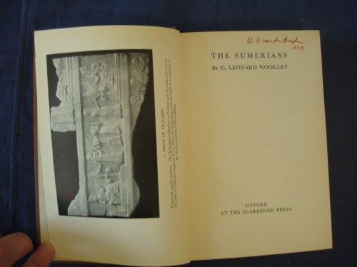 9780404070298: The Sumerians