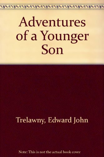 9780404074487: Adventures of a Younger Son