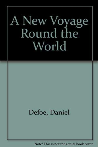 9780404079246: A New Voyage Round the World