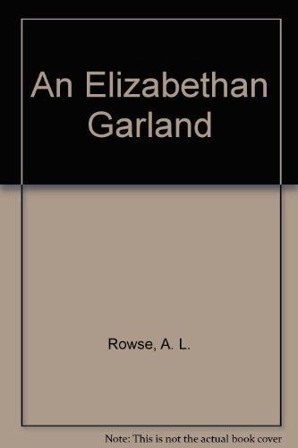 9780404079659: An Elizabethan Garland