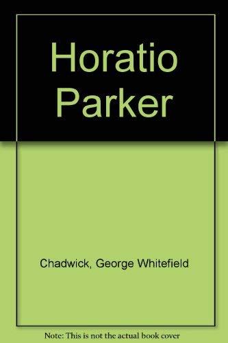 9780404083045: Horatio Parker