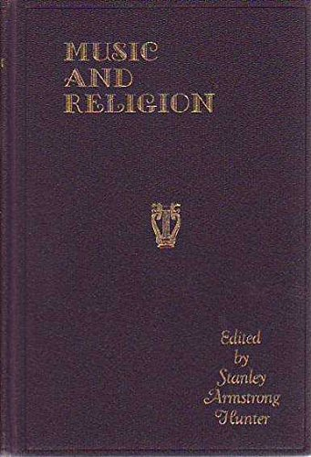 Music and Religion: AMS Press Inc.