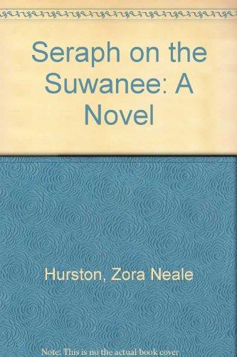 9780404113919: Seraph on the Suwanee: A Novel