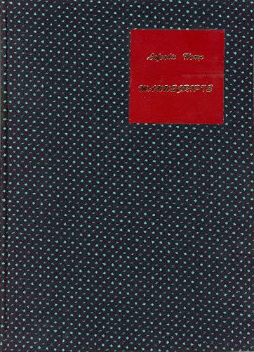 Lafcadio Hearn Manuscripts: Hearn, Ladcadio