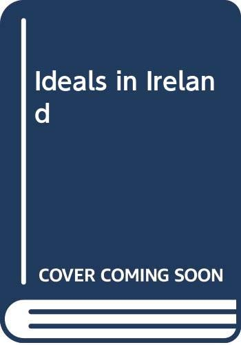 Ideals in Ireland (040413808X) by Gregory, Lady