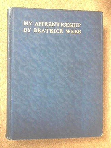 9780404140458: My Apprenticeship
