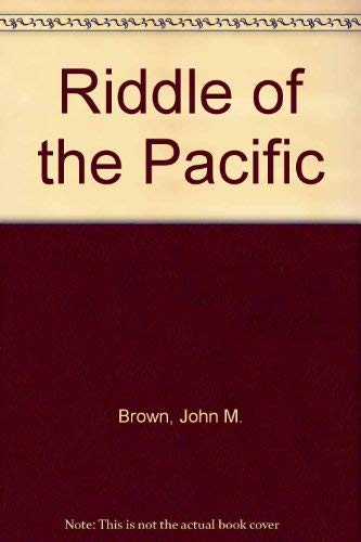 9780404142056: Riddle of the Pacific