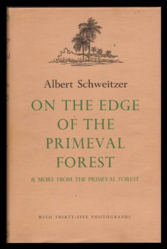 9780404145989: On the Edge of the Primeval Forest and More from the Primeval Forest: Experiences and Observations of a Doctor in Equatorial Africa
