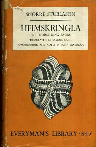 9780404146078: Heimskringla: Sagas of the Norse Kings