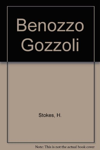 9780404146122: Benozzo Gozzoli