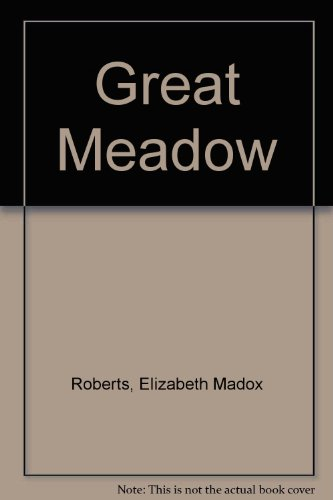 9780404152352: Great Meadow