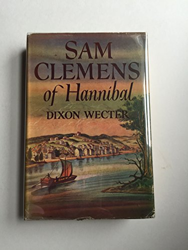 9780404153281: Sam Clemens of Hannibal