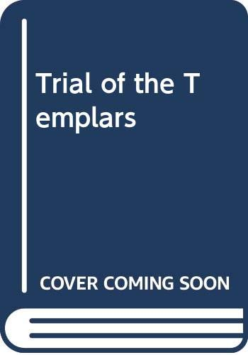 9780404154240: Trial of the Templars