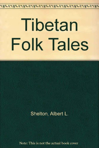 9780404161576: Tibetan Folk Tales