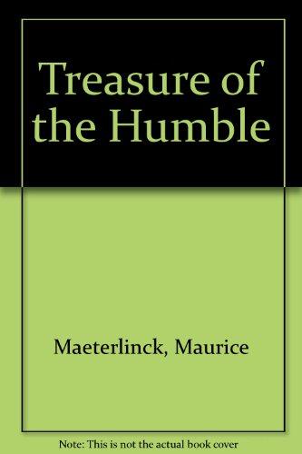 9780404163280: Treasure of the Humble