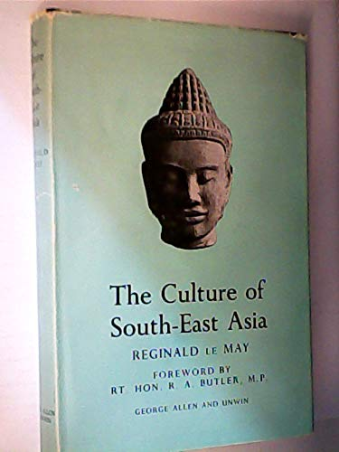 9780404168346: The Culture of South East Asia: The Heritage of India
