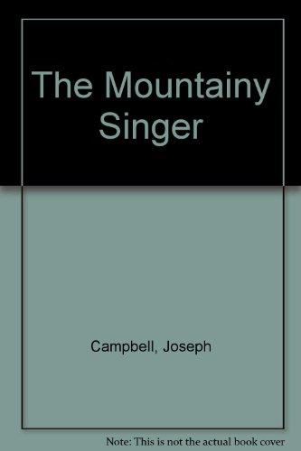 9780404170783: The Mountainy Singer