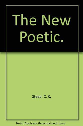 9780404171032: The New Poetic.