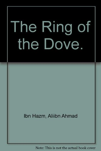 9780404171483: The Ring of the Dove.