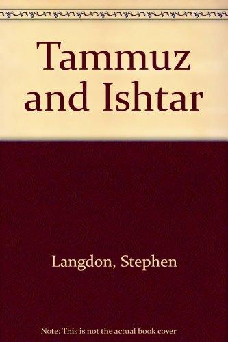 9780404181932: Tammuz and Ishtar