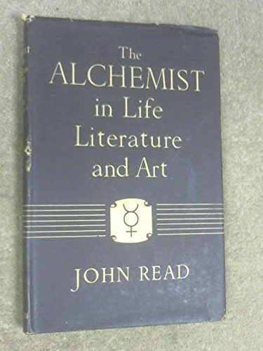 9780404184865: Alchemist in Life Literature and Art