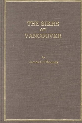 9780404194031: Sikhs of Vancouver (Immigrant Communities and Ethnic Minorities in the United States and Canada)