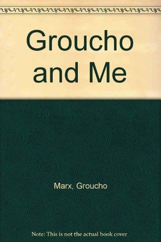 9780404199388: Groucho