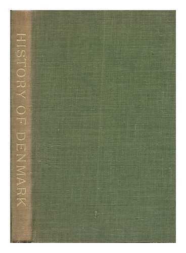 History of Denmark: John Danstrup