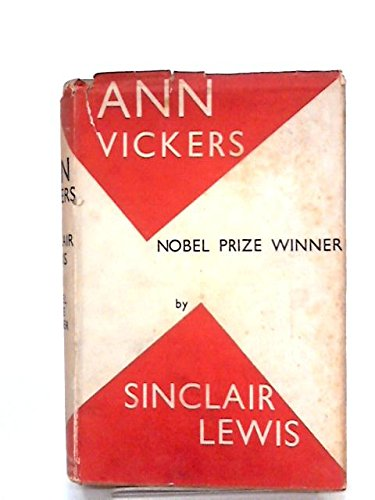 9780404201579: Ann Vickers