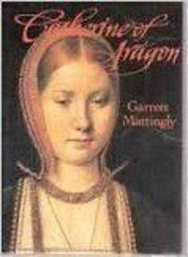 9780404201692: Catherine of Aragon
