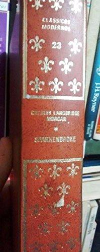 9780404201845: Sparkenbroke