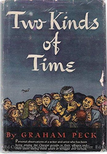 9780404201982: Two Kinds of Time