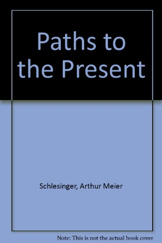 9780404202286: Paths to the Present