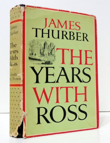 9780404202569: The Years With Ross