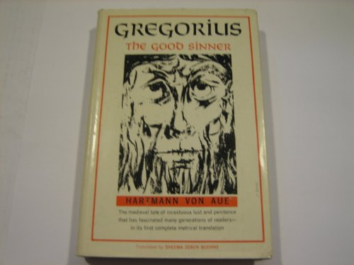 9780404509149: Gregorius: A Medieval Oedipus Legend (English and Middle High German Edition)