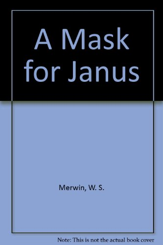9780404538491: A Mask for Janus