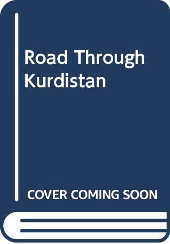 9780404562755: Road Through Kurdistan