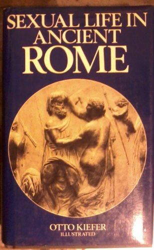 9780404574666: Sexual Life in Ancient Rome