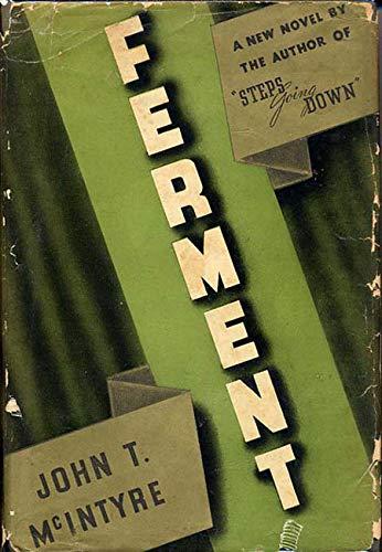 Ferment.: McIntyre, John Thomas