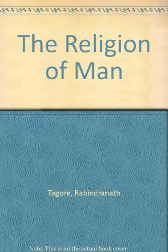 9780404604264: The Religion of Man