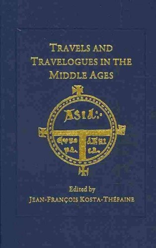 Travels and Travelogues in the Middle Ages (Hardback)