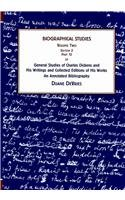 9780404644635: General Studies of Charles Dickens and His Writings and Collected Editions of His Works: An Annotated Bibliography: Section 1 & 2 (Ams Studies in the Nineteenth Century)