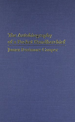 9780404644840: The Autobiography of a Pocket Handkerchief (AMS Studies in the Nineteenth Century)