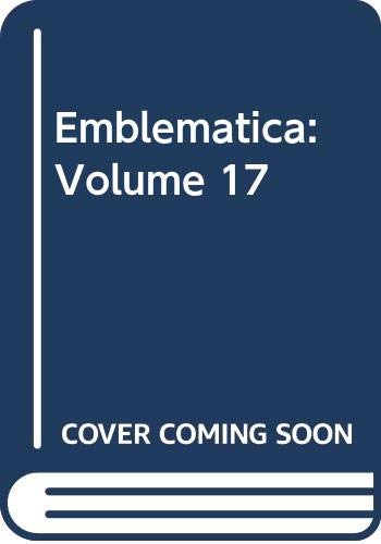 Emblematica: An Interdisciplinary Journal for Emblem Studies: AMS Press