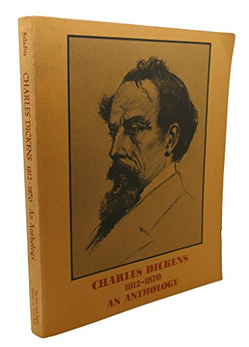 9780405006944: CHARLES DICKENS 1812-1870. An Anthology.