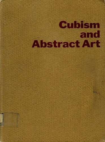 9780405015090: Cubism and Abstract Art