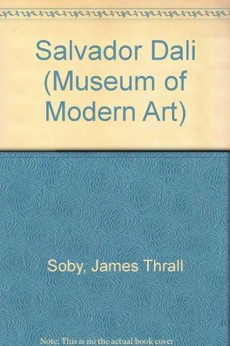 9780405015229: Salvador Dali (Museum of Modern Art)