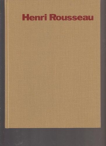 9780405015434: Henri Rousseau (Museum of Modern Art Publications in Reprint Series)